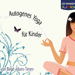 Autogenes Yoga für Kinder