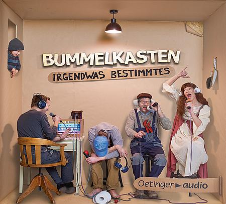 Irgendwas Bestimmtes - Bummelkasten - KIMUK.de ...