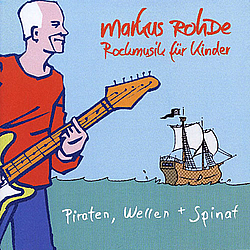 Piraten, Wellen und Spinat