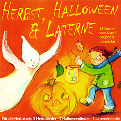 Herbst, Halloween & Laterne