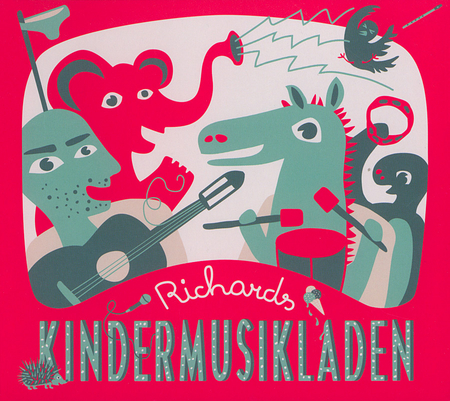 Musik Richards Kindermusikladen